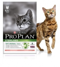 PRO PLAN® Cat Sterilised Turkey