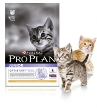 PRO PLAN® Cat Junior Chicken