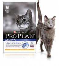PRO PLAN® Cat Adult 7+ 3 kg