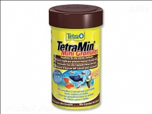 Tetra Min Mini Granule 100ml