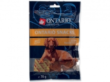 ONTARIO Snack Dry Rabbit Fillet