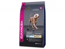 Eukanuba Adult Large Breed Lamb