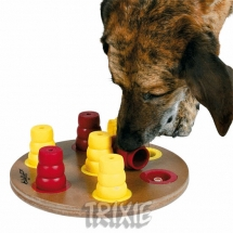 Dog Activity SOLITAIRE