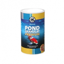Pond Granulat Premium 500ml
