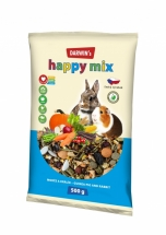 DARWIN'S HAPPY MIX králík 500g