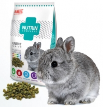 NUTRIN Complete Rabbit Junior 400g