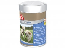 Multi Vitamin 8in1 Tablets Puppy