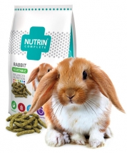NUTRIN Complete Rabbit Vegetable 400 g