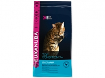 EUKANUBA Cat Adult Top Condition 7+  400 g