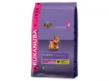 Eukanuba Puppy Junior Small Breed