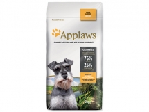 APPLAWS Dry Dog Chicken Senior 2 kg