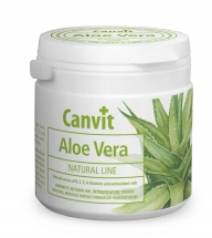 Canvit Natural Line Aloe Vera 80 g