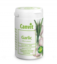 Canvit Natural Line Garlic 150 g