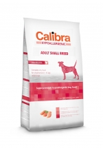 Calibra Dog HA Adult Small Breed / Chicken & Rice