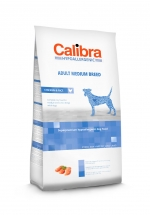 Calibra Dog HA Adult Medium Breed / Chicken & Rice