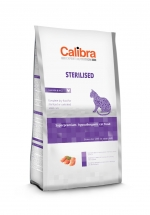 Calibra Cat EN Sterilised / Chicken & Rice