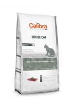 Calibra Cat EN House Cat / Duck & Rice