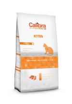 Calibra Cat HA Kitten / Chicken & Rice