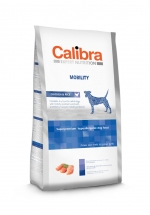Calibra Dog EN Mobility / Chicken & Rice