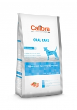 Calibra Dog EN Oral Care / Chicken & Rice