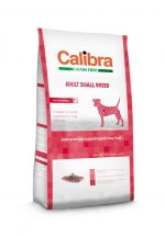 Calibra GF Adult Small Breed / Duck & Potato