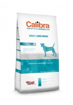 Calibra Dog HA Adult Large Breed / Lamb & Rice