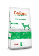 Calibra Dog HA Adult Medium Breed / Lamb & Rice