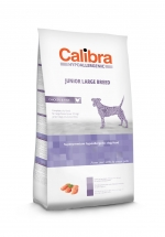 Calibra Dog HA Junior Large Breed / Chicken & Rice