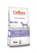 Calibra Dog HA Junior Large Breed / Lamb & Rice
