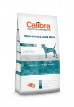 Calibra HA Senior Medium & Large Breed / Chicken & Rice