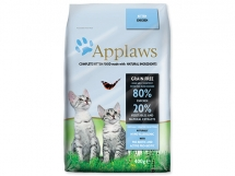 APPLAWS Dry Cat Kitten