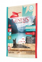 GENESIS Pure Canada My Blue Lake Hair,Skin Cat 2,26 kg