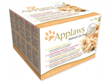 APPLAWS Chicken Selection Multipack 12 x 70 g