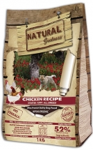 Natural Greatness Chicken Recipe Starter Puppy /kuře
