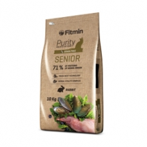 Fitmin Cat Purity Senior