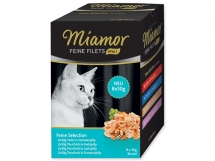 MIAMOR Feine Filets Mini Selection multipack