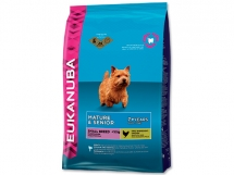 Eukanuba Mature & Senior Small