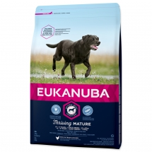 Eukanuba Mature+Senior Large