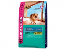 EUKANUBA Senior Toy Breed