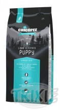 CHICOPEE HOLISTIC PUPPY LAMB-RICE