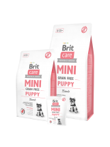 Brit Care Mini Grain Free Puppy