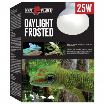 Žárovka REPTI PLANET Daylight Frosted (25W)