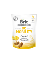 Brit Care Dog Functional Snack Mobility Squid