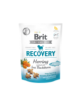 Brit Care Dog Functional Snack Recovery Herring