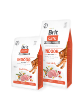 Brit Care Cat Grain-Free INDOOR