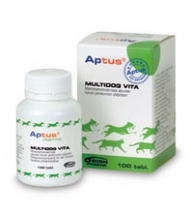 APTUS® MULTIDOG Senior tablety