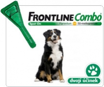 FRONTLINE COMBO® SPOT ON DOG S