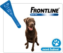 FRONTLINE® SPOT ON DOG S