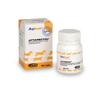 APTUS® ATTAPECTIN tablety